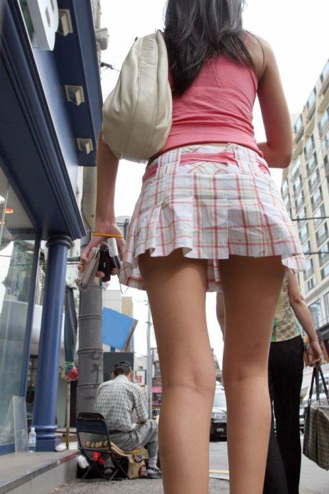 【韓国エロ】隣国に行ったワイ、街中で撮りまくった結果wwwwww(100枚)・39枚目