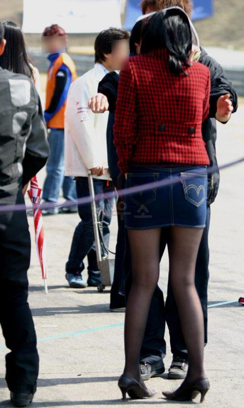 【韓国エロ】隣国に行ったワイ、街中で撮りまくった結果wwwwww(100枚)・47枚目