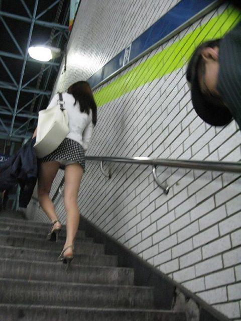 【韓国エロ】隣国に行ったワイ、街中で撮りまくった結果wwwwww(100枚)・68枚目