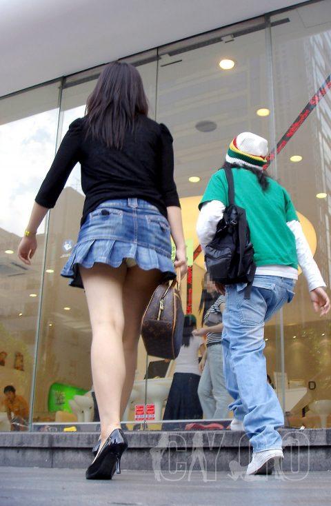【韓国エロ】隣国に行ったワイ、街中で撮りまくった結果wwwwww(100枚)・97枚目