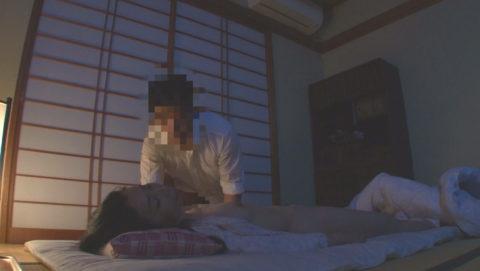 人妻が寝ている隙きに夜這いするシチュエーションっていいよな?(31枚)・14枚目