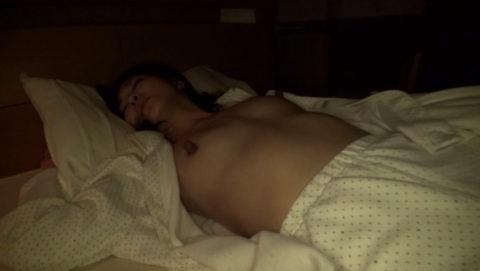 人妻が寝ている隙きに夜這いするシチュエーションっていいよな?(31枚)・2枚目