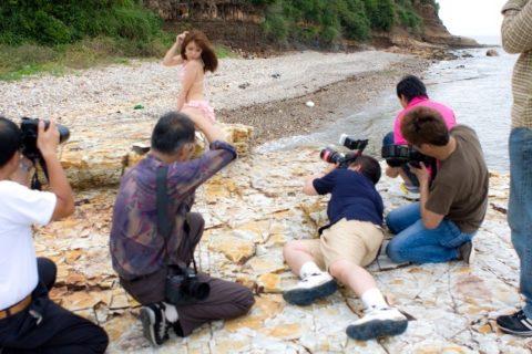 【撮影会エロ】エロモデルのアマチュア撮影会wwwwwwwwww(画像41枚)・22枚目