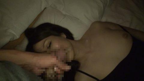 人妻が寝ている隙きに夜這いするシチュエーションっていいよな?(31枚)・6枚目