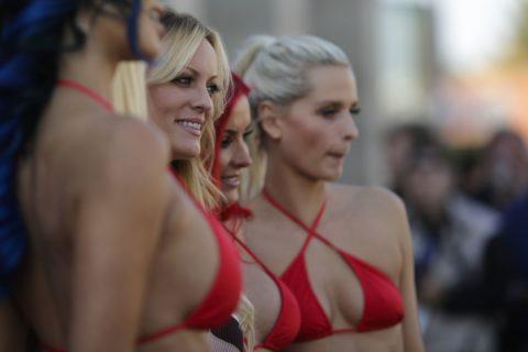 【エロ画像】ドイツの「Venus Berlin」とかいうイベントがエロエロやったwwwww・17枚目