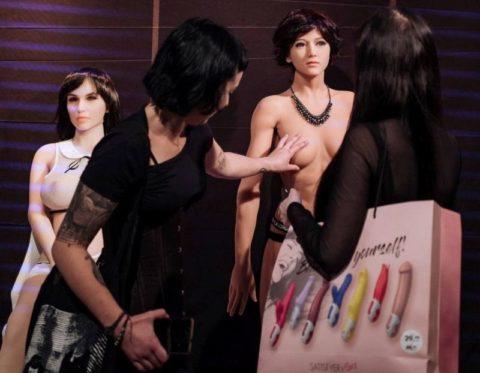 【エロ画像】ドイツの「Venus Berlin」とかいうイベントがエロエロやったwwwww・19枚目