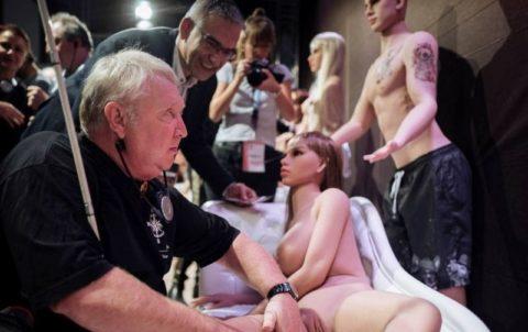 【エロ画像】ドイツの「Venus Berlin」とかいうイベントがエロエロやったwwwww・7枚目