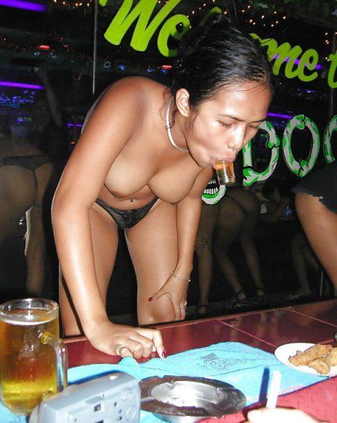 クラブのエロ画像…チンポ洗って行かなアカンやつですwwwwww(134枚)・122枚目