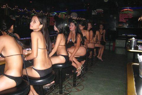 クラブのエロ画像…チンポ洗って行かなアカンやつですwwwwww(134枚)・129枚目