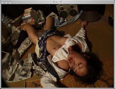 【レイプシーン】海外ポルノVS日本のAVの違いをご覧ください。。・35枚目