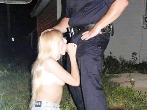 売春婦さんが逮捕覚悟でお仕事した結果。。警察にヤッたらアカンわぁwwwww(画像あり)