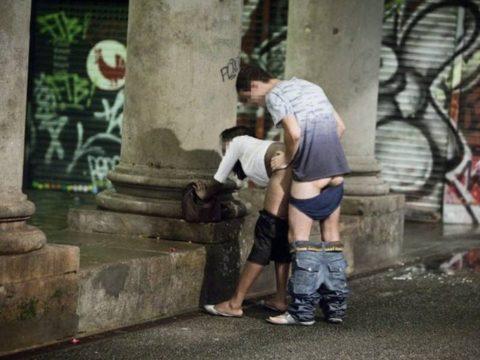 売春婦さんが逮捕覚悟でお仕事した結果。。警察にヤッたらアカンわぁwwwww(画像あり)・10枚目