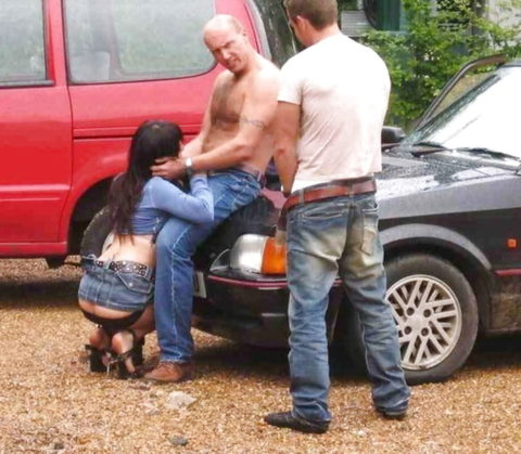 売春婦さんが逮捕覚悟でお仕事した結果。。警察にヤッたらアカンわぁwwwww(画像あり)・2枚目