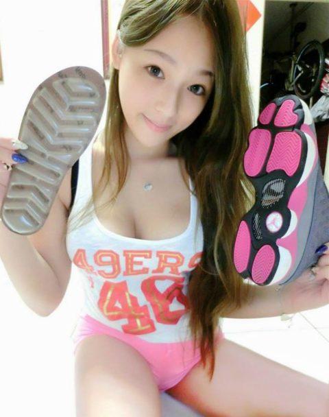 韓国の整形まんさん、SNSで自慢の顔や身体をうpする。。クッソエロいwwwww・9枚目