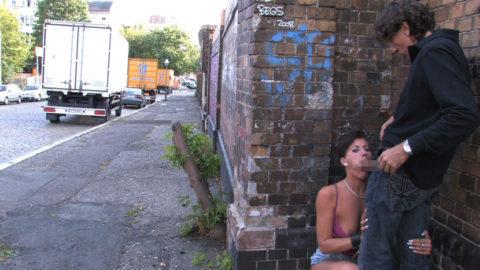 売春婦さんが逮捕覚悟でお仕事した結果。。警察にヤッたらアカンわぁwwwww(画像あり)・8枚目