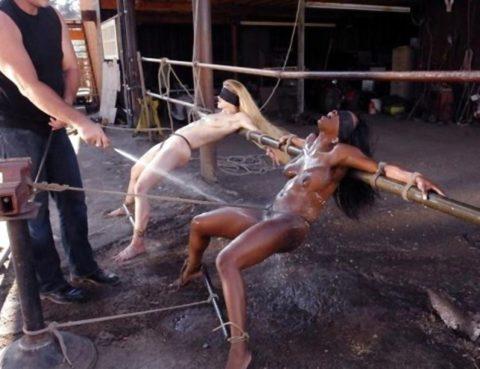【エロ画像】素人諸君「水責め」はこうやってやるんだって見本・・・・8枚目