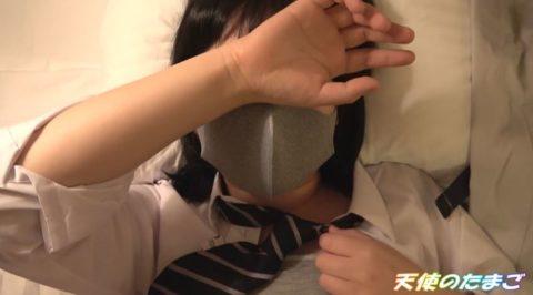 【乱交】2人の可愛い制服女子を交互に生挿入するこの動画ヤバいやろぉwwwww・33枚目