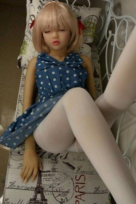 リアル少女(ラブドール)世界を震撼させるクオリティだった。。(画像あり)・17枚目