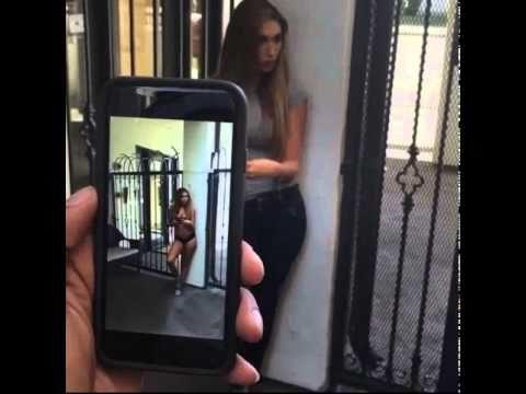 全裸が見えちゃう透けるアプリが開発される。開発者は天才ですwwwww(エロ画像)・24枚目