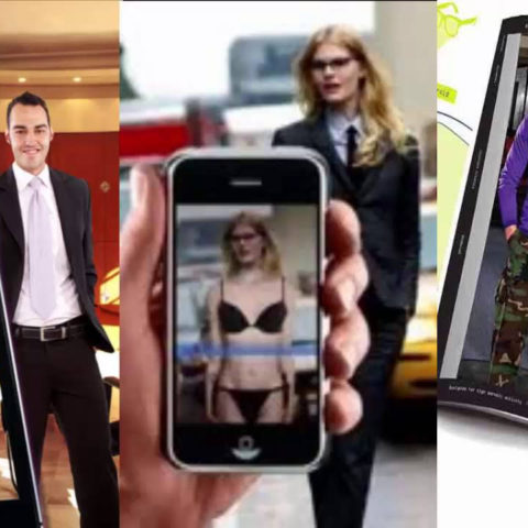 全裸が見えちゃう透けるアプリが開発される。開発者は天才ですwwwww(エロ画像)・3枚目