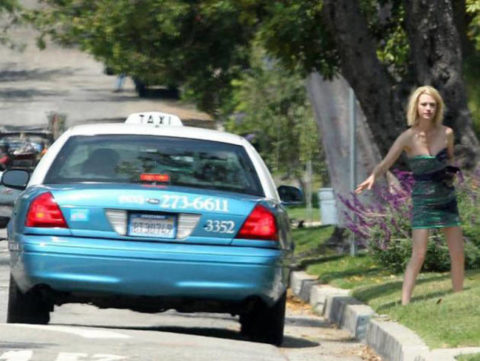 【素人】酔いつぶれた女さん、朝帰りを撮影されるwwwww・27枚目