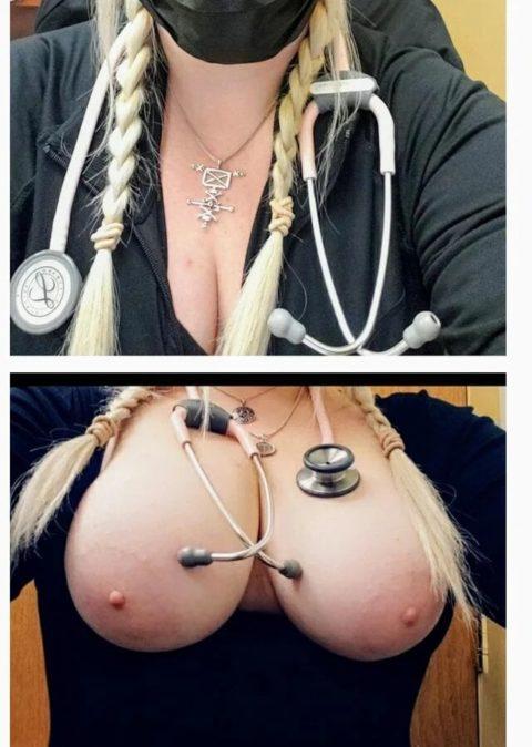 【素人】某ウイルスでストレスが溜まった医療関係者の自撮りwwwww・10枚目