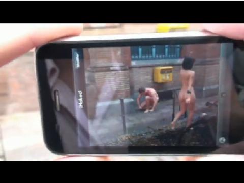 全裸が見えちゃう透けるアプリが開発される。開発者は天才ですwwwww(エロ画像)・5枚目