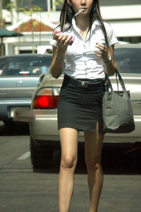 【エロ画像】タイの美人JDさん世界の男たちに魅力を提供するwwwww・24枚目