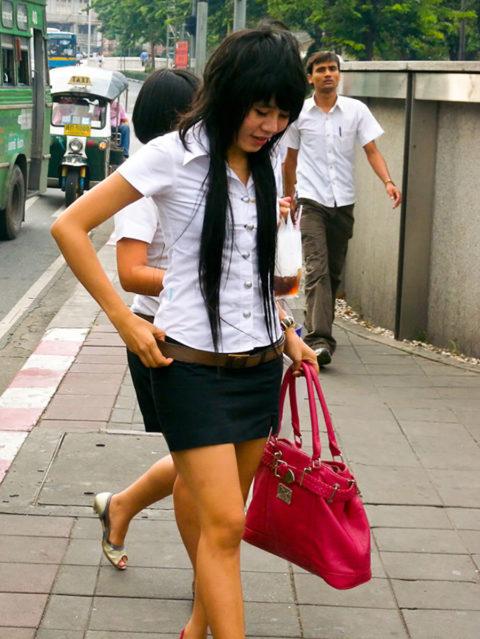 【エロ画像】タイの美人JDさん世界の男たちに魅力を提供するwwwww・27枚目