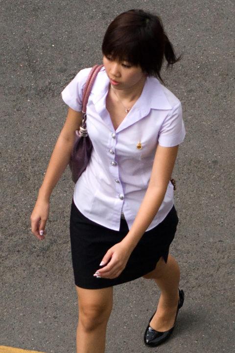 【エロ画像】タイの美人JDさん世界の男たちに魅力を提供するwwwww・28枚目