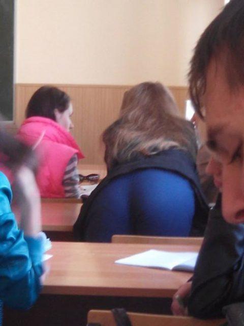 海外の大学で行われている授業風景がこちら。卒業できるか心配になるwwwwww・11枚目