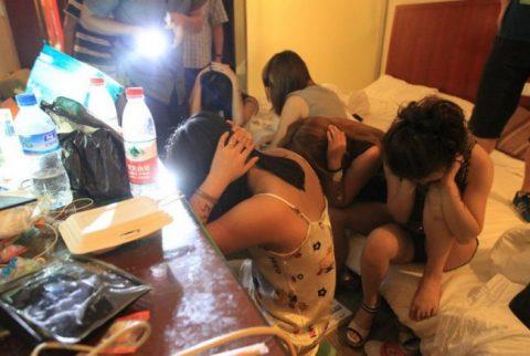 香港の売春婦の実態を撮影したエロ画像。エロレベルMAXですwwwwww・12枚目