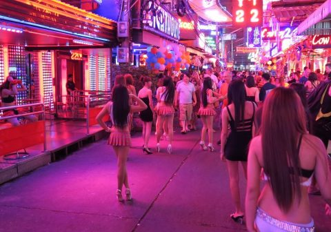 香港の売春婦の実態を撮影したエロ画像。エロレベルMAXですwwwwww・14枚目