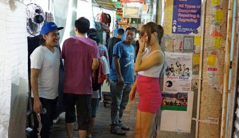 香港の売春婦の実態を撮影したエロ画像。エロレベルMAXですwwwwww・18枚目