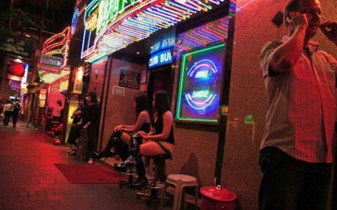 香港の売春婦の実態を撮影したエロ画像。エロレベルMAXですwwwwww・30枚目