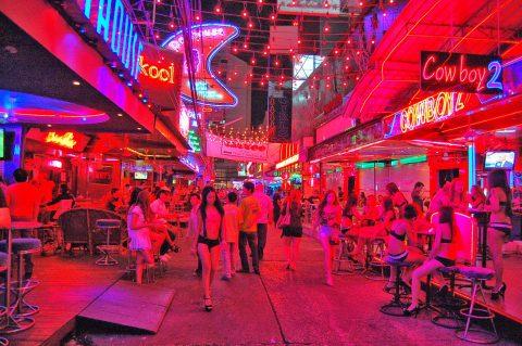 香港の売春婦の実態を撮影したエロ画像。エロレベルMAXですwwwwww・6枚目