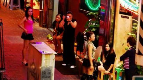 香港の売春婦の実態を撮影したエロ画像。エロレベルMAXですwwwwww・7枚目