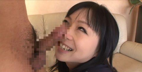【フェラ】くっさいチンポが好きな女さんの行動がこちら・・・・4枚目
