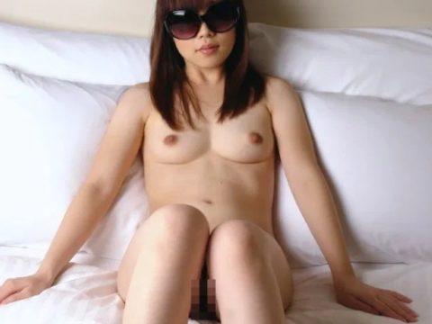 素人女子が身バレに配慮しながらヤッたセックスがこちら。バレバレやろwwwww・1枚目