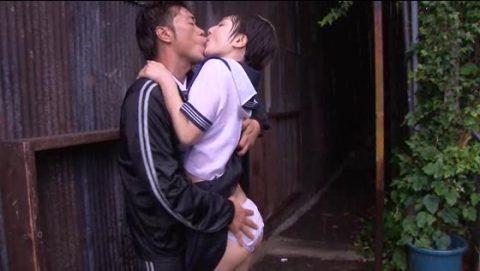 レイプ被害に遭った女の子…雨の中ヤラれるのはキツいやろなぁ。(エロ画像)・26枚目