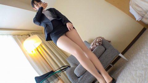 【エロ画像】OL女子のリクルートスーツに興奮する奴の為の画像まとめ。・3枚目