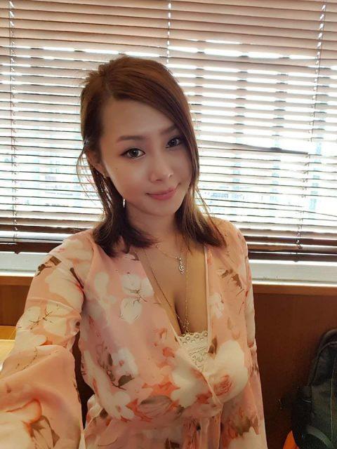 着衣巨乳の宝庫「台湾美女」のダイナミックおっぱいがこちら。(36枚)・7枚目