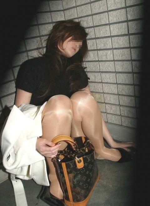 【泥酔】ベロベロな素人まんさんが知らぬ間に撮られた写真wwwwww・10枚目
