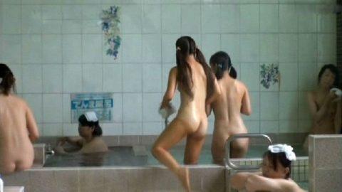 【合宿 風呂】絶対に盗撮したらアカン所を撮ったヤツの画像・・・・6枚目