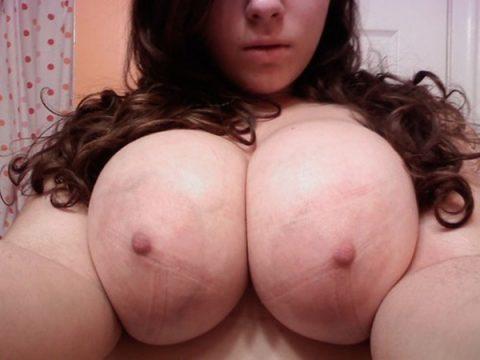 【おっぱい】エロい乳房をA~Gまでまとめた結果。図鑑みたいになるwwwwww・91枚目