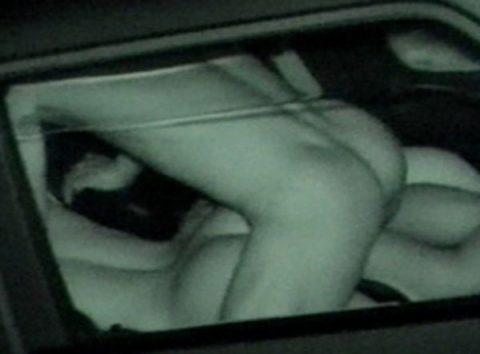 【青姦】金無しバカップル外でヤッてしっかり撮影されるwwwww(146枚)・143枚目