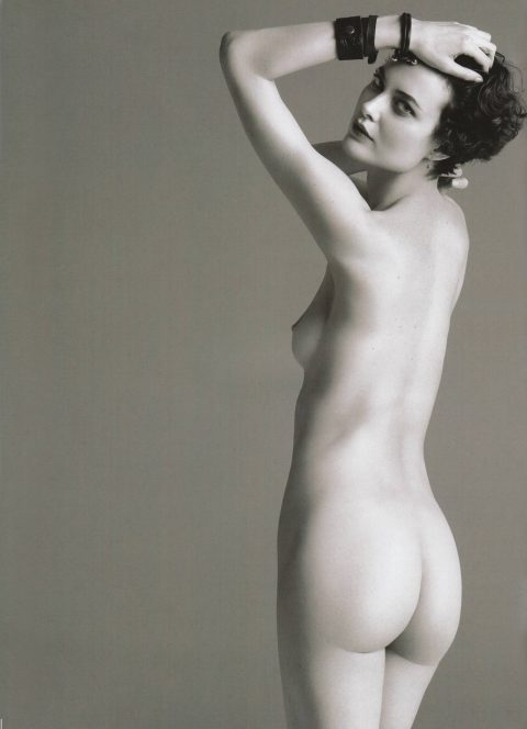ヌードデッサンとかいう芸術という名のエロがこちら。。美大サイコーやろwwwww・69枚目