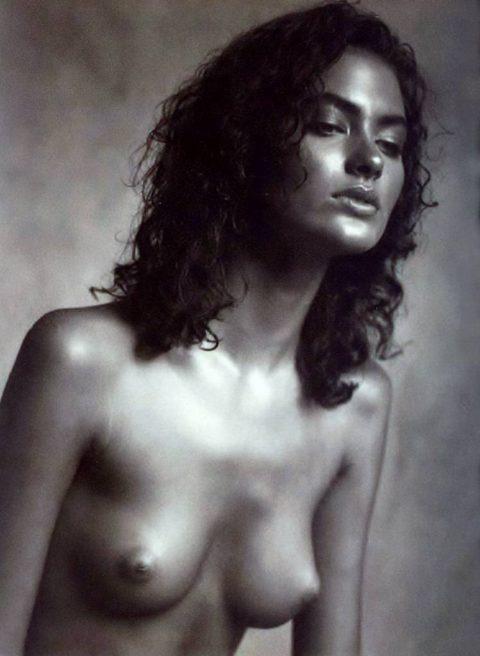 ヌードデッサンとかいう芸術という名のエロがこちら。。美大サイコーやろwwwww・94枚目