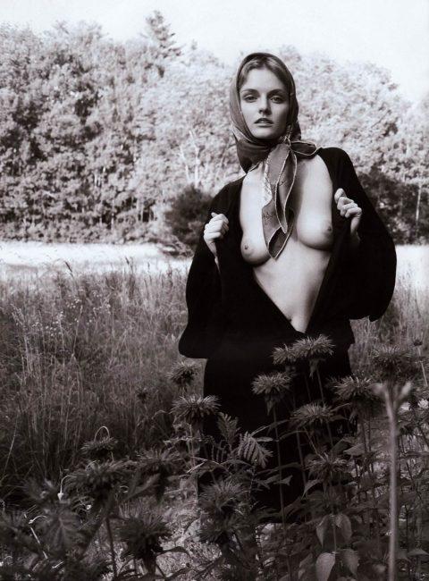 ヌードデッサンとかいう芸術という名のエロがこちら。。美大サイコーやろwwwww・100枚目