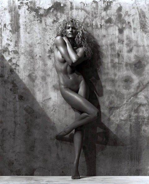 ヌードデッサンとかいう芸術という名のエロがこちら。。美大サイコーやろwwwww・105枚目